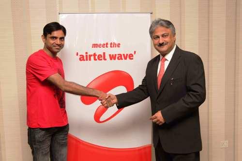 Airtel Lottery Winner 2019